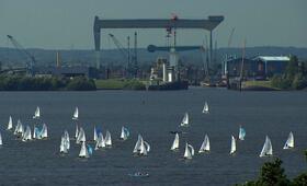 Die Elbe von oben - Bild 2