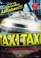 Taxi Taxi - Poster