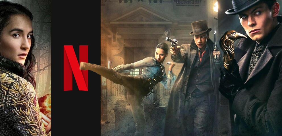 Shadow & Bone bei Netflix enthält viele Andeutungen zu Staffel 2