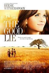 The Good Lie - Poster