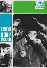 Fisch oder Fleisch - Poster