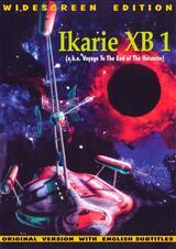 Ikarie XB 1 - Poster