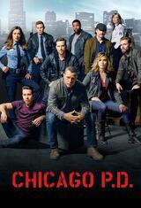 Chicago P.D. - Staffel 3 - Poster