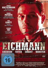 Eichmann - Poster