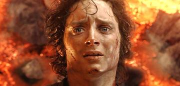 Der Herr der Ringe: Die Rückkehr des Königs - Frodo in Mordor