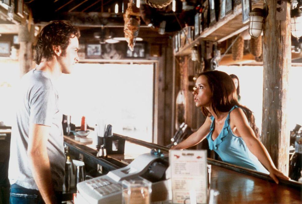 Heartbreakers - Achtung: Scharfe Kurven mit Jason Lee und Jennifer Love Hewitt