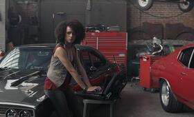 Fast & Furious 8 mit Nathalie Emmanuel - Bild 22