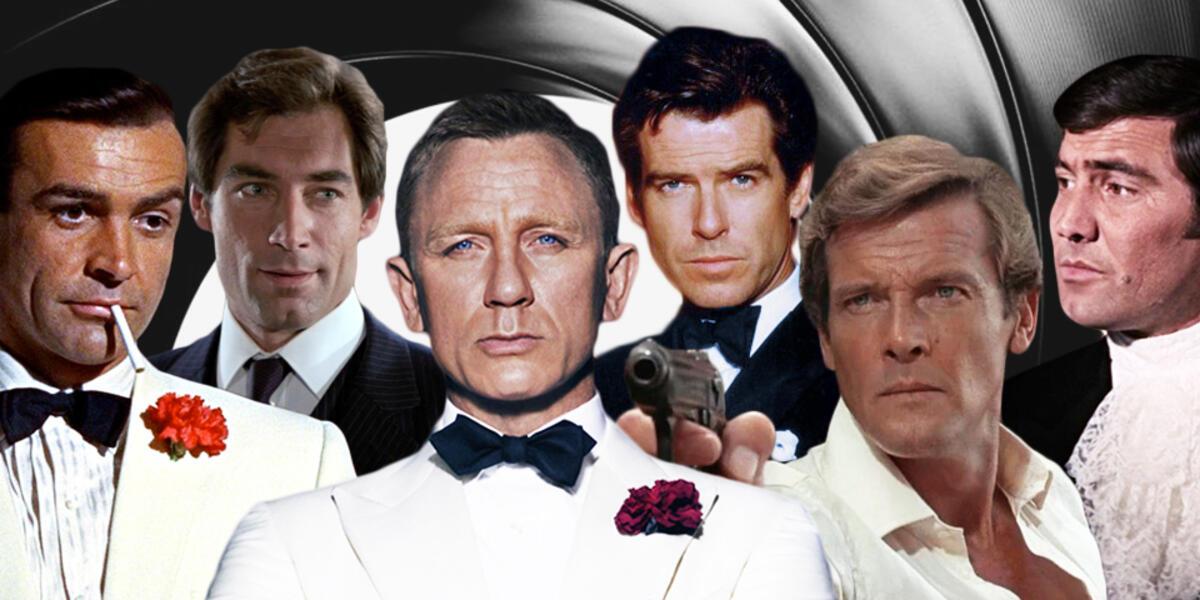 Filmzitate Tüv Wie Mag James Bond Seinen Wodka Martini