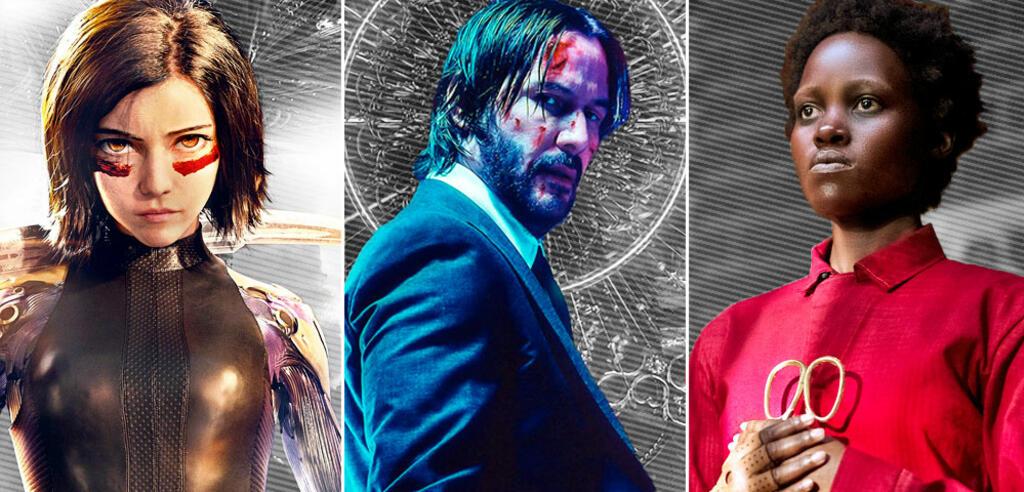 Die besten Filme des 1. Halbjahres 2019
