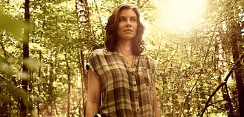 Bild zu:  The Walking Dead mit Lauren Cohan