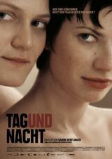 Tag und Nacht - Poster