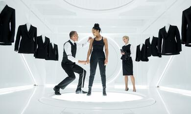 Men in Black: International mit Tessa Thompson - Bild 2
