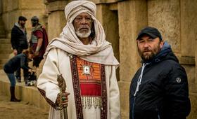 Ben Hur mit Morgan Freeman und Timur Bekmambetov - Bild 51
