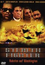 Stealth Fighter - Raketen auf Washington - Poster