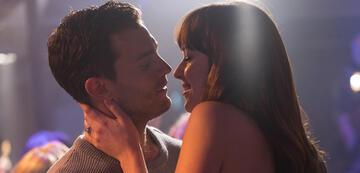 Fifty Shades of Grey 3 - Befreite Lust: Jamie Dornan und Dakota Johnson