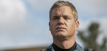 Bild zu:  Eric Dane in The Last Ship
