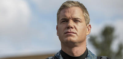 Eric Dane in The Last Ship