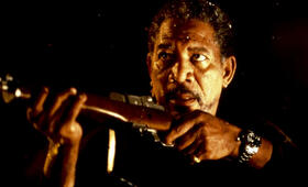 Hard Rain mit Morgan Freeman - Bild 3