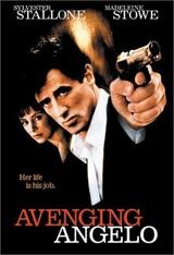 Avenging Angelo - Poster