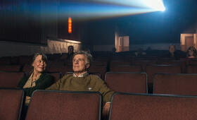 The Old Man and the Gun mit Robert Redford und Sissy Spacek - Bild 5
