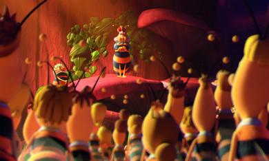 Die Biene Maja 2 - Die Honigspiele - Bild 5