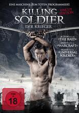 Killing Soldier - Der Krieger