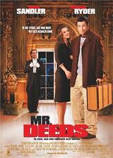 Mr. Deeds - Poster