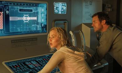 Passengers mit Jennifer Lawrence und Chris Pratt - Bild 7