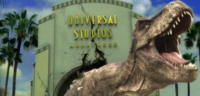 Jurassic World: The Ride