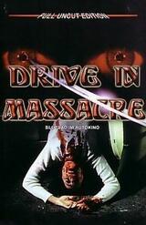 Drive-In Killer - Poster