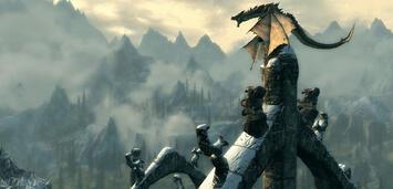 Bild zu:  Ist Skyrim die Zukunft?