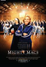 Der große Traum vom Erfolg - The Mighty Macs - Poster