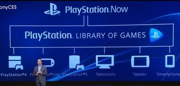 Bild zu:  PlayStation Now