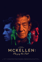 McKellen: Playing the Part - Poster