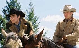 Brokeback Mountain mit Jake Gyllenhaal und Heath Ledger - Bild 3