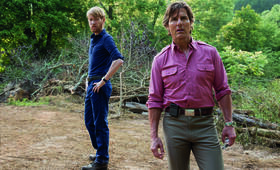 Barry Seal - Only in America mit Tom Cruise und Domhnall Gleeson - Bild 131