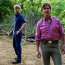 Barry Seal - Only in America mit Tom Cruise und Domhnall Gleeson - Bild