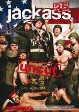 Jackass 2.5 - Poster