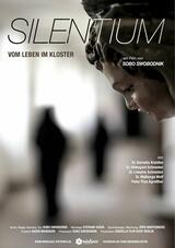 Silentium - Vom Leben im Kloster - Poster