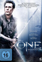 The One Warrior Poster