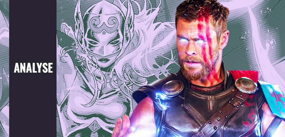 Alle kommenden Marvel-Projekte im Video: