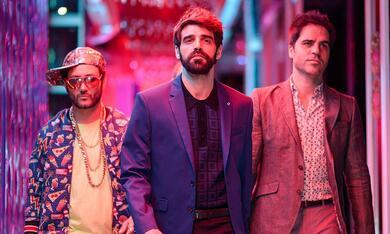 I Can Quit Whenever I Want mit David Verdaguer, Carlos Santos und Ernesto Sevilla - Bild 1