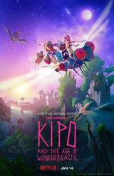 Kipo und die Welt der Wundermonster - Poster