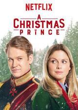 A Christmas Prince - Poster