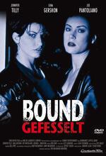 Bound - Gefesselt Poster