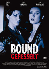 Bound - Gefesselt - Poster