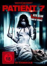 Patient Seven - Poster