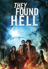 In der Hölle - Poster