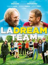La Dream Team - Poster