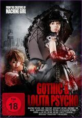 Gothic & Lolita Psycho - Poster